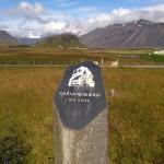 Kirkjugarður Laxá