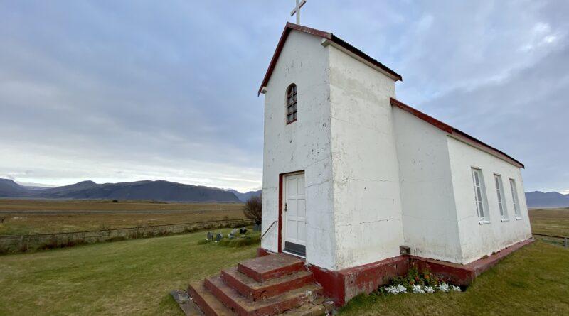 Aðalfundur Brunnhólssóknar
