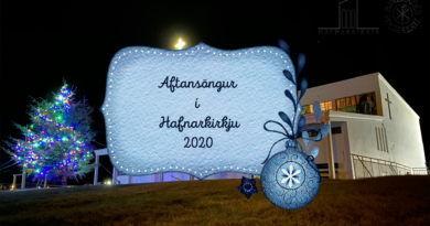 Hvernig er hægt að horfa á jólahelgihaldið
