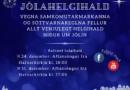 Jólahelgihald Bjarnanesprestakalls 2020